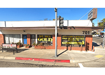 Fullerton pawn shop MICHAEL'S COIN JEWELRY & LOAN
