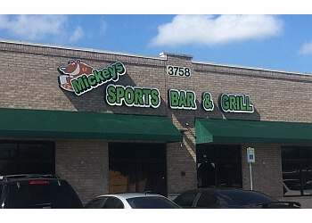 Grand Prairie sports bar MICKEY'S SPORTS BAR & GRILL
