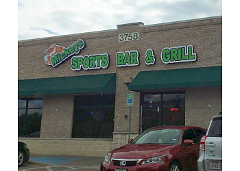 Grand Prairie sports bar MICKEY'S SPORTS BAR & GRILL