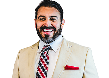 Cape Coral real estate agent MIKE LOMBARDO