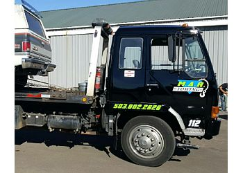 Salem towing company MIKES AUTO REPAIR AND TOWING