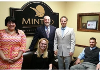 Tampa financial service MINTCO FINANCIAL, INC.
