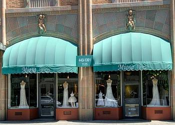 Sacramento bridal shop MIOSA Bride