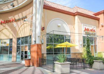 Stockton sushi MISAKI Sushi & Bar