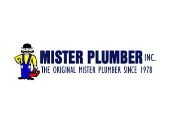 Coral Springs plumber MISTER PLUMBER, INC