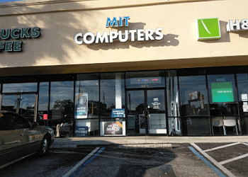 Tampa computer repair MIT Computers