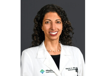 Pittsburgh gastroenterologist MITRE C. MARCIA, MD - ALLEGHENY CENTER FOR DIGESTIVE HEALTH