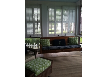 Tallahassee interior designer M J Lovel Interior Design
