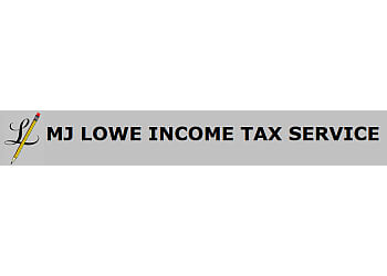 Columbus tax service M J Lowe Income Tax Services
