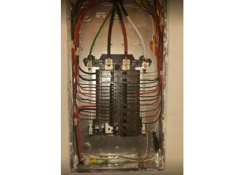 Hollywood electrician MJV ELECTRICAL