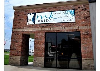 Springfield bridal shop MK Bridal