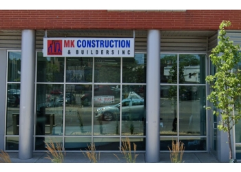 Chicago home builder MK Construction & Builders Inc.