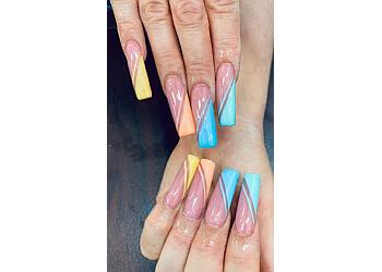 West Valley City nail salon MK Nails