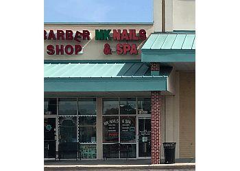 Norfolk nail salon MK Nails & Spa