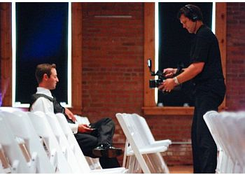 Indianapolis videographer MK wedding story