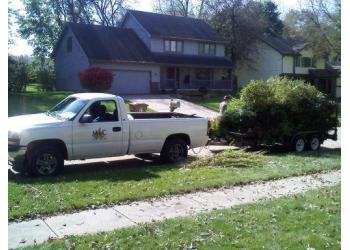 Des Moines lawn care service MLC Lawn and Landscape