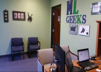 Fort Worth computer repair ML Geek Services
