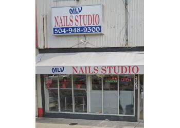 New Orleans nail salon MLV Nails Studio