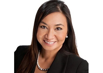 Las Vegas employment lawyer M.Lani Esteban-Trinidad