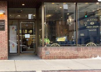 Syracuse jewelry M. Lemp Jewelers