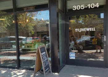 Santa Ana gift shop MLoveWell
