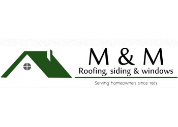 Houston roofing contractor M & M Roofing, Siding & Windows