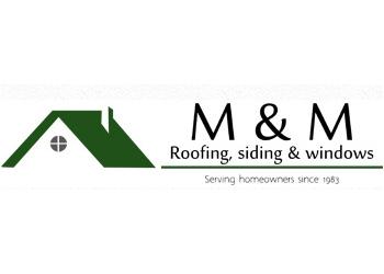 M M Roofing Siding Windows Houston Tx