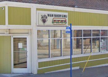Kansas City bakery M & M Bakery & Delicatessen