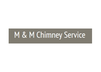 Little Rock chimney sweep M & M Chimney Service