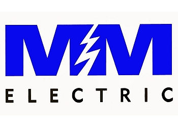 Anchorage electrician M & M Electric Inc.