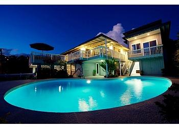 Honolulu pool service M & M Pool Services