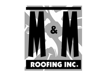 Olathe roofing contractor M & M Roofing, Inc.