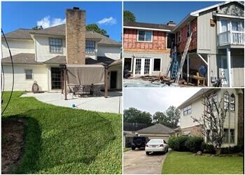 3 Best Roofing Contractors In Houston Tx Expert