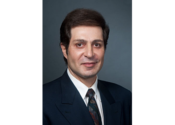 Rancho Cucamonga gynecologist M. Mark Alwan, MD
