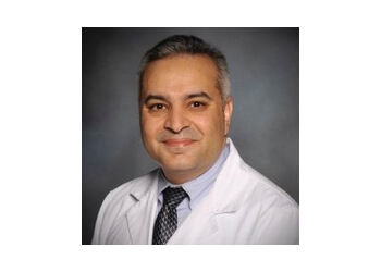 Santa Ana neurosurgeon M. Mohsin Shah, MD