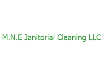 Milwaukee commercial cleaning service M.N.E Janitorial Cleaning LLC