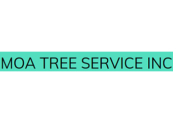 Hialeah tree service MOA TREE SERVICE INC