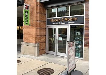 Washington cell phone repair MOBILE2MOBILE
