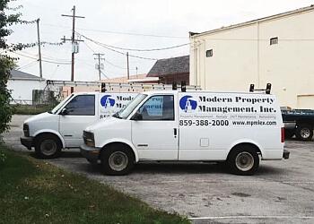 Lexington property management MODERN PROPERTY MANAGEMENT, INC.