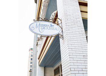Nashville bridal shop MODERN TROUSSEAU