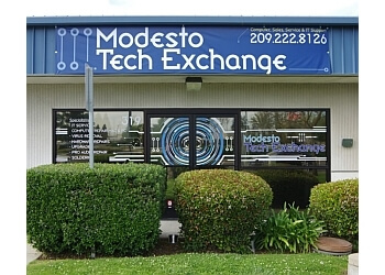 Modesto computer repair MODESTO TECH EXCHANGE
