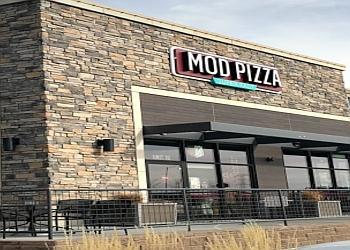 Aurora pizza place MOD Pizza