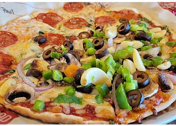 Concord pizza place MOD Pizza