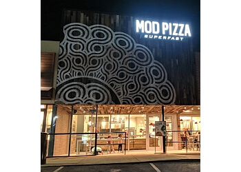 Mobile pizza place MOD Pizza
