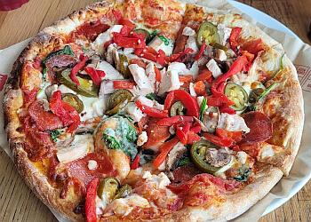 Pasadena pizza place MOD Pizza