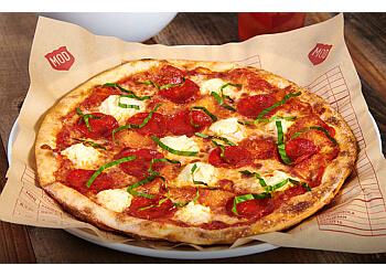Kent pizza place  MOD SUPER FAST PIZZA, LLC