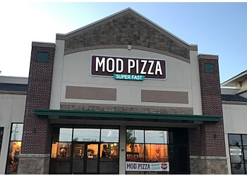 Olathe pizza place MOD SUPER FAST PIZZA, LLC