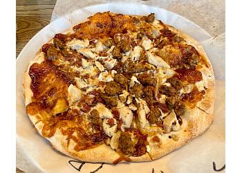 Vallejo pizza place MOD SUPER FAST PIZZA, LLC