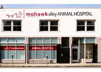 Los Angeles veterinary clinic MOHAWK ALLEY ANIMAL HOSPITAL