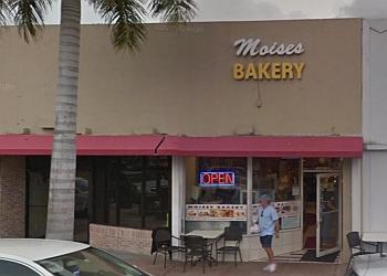 Miami bakery MOISES BAKERY